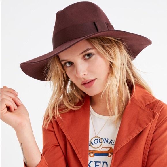 Brixton Accessories - Brixton Piper Hat 9d0eb417bd0